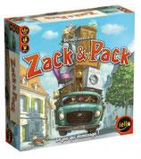 Zack & Pack