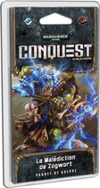 Warhammer 40000 • Conquest :• La Malédiction de Zogwort