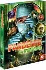 Pandémie : Etat d'Urgence