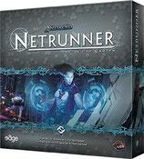Androïd Netrunner : le jeu de cartes