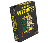 Black et Mortimer : Witness