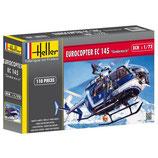 Maquette Eurocopter EC 145