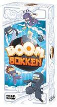 Boom Bokken - Occasion