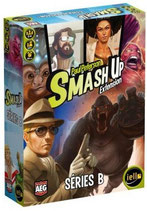 Smash Up : Séries B