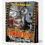 Zombies !!! 10 Tous accros