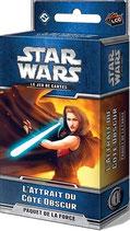Star Wars : L'attrait du côté Obscur