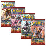 POKEMON - XY Impulsion Turbo