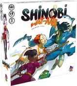Shinobi Wat-Aah! - Occasion