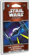 Star Wars : En Formation d'Attaque