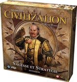 Civilization : Sagesse & Stratégie
