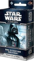 Star Wars : Une Situation Critique