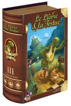 Un jeu, un conte : Le Lièvre et la Tortue