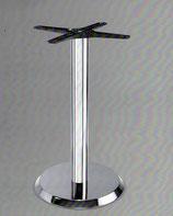 MOD. 480 base h.72 max piano diametro 80 peso kg 15,00