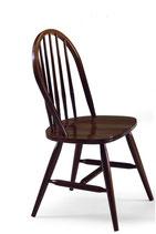 Sedia in legno schienale- Arco-legno faggio gsa