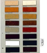 1049 HELGA 9 FORI IN FAGGIO SEDILE legno