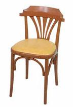 226 katrin s/bracciolo sedile imb. sedia in faggio