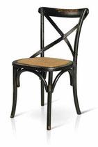 sedia croce