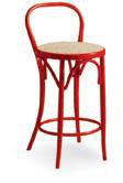 03CA  Sedile legno / Siège bois / Wooden seat  H.80/7
