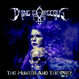 "CD ""The Hunter And The Prey"" (2019)"