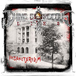 "CD ""Insanitarium"" (2011)"