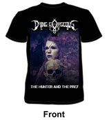 T-Shirt - The Hunter And The Prey