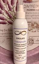 Idrolato - Acqua di Lavanda 200 ml