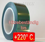 Hitzebeständiges Tape 40mm.