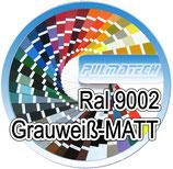Ral 9002 Matt 500g.