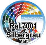 Ral 7001 Matt 500g.