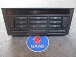 Klimabedienteil mit neuer Tastatur Saab 9.3 YS3F