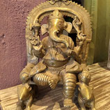 Ganesha .