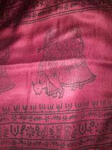 RAM Schals Baumwolle