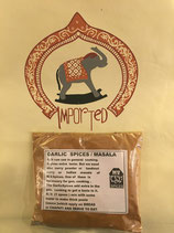 Garlic-Spices / Masala
