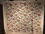 Baumwolldecke aus Kashmir -