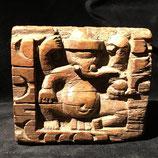 Ganesha - Holz .