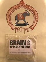 Brain Spioces/Herbs