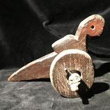 Vogel - Holz