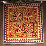 Textiles Schmuckstück