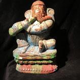 Ganesha - Flötenspieler
