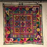 Textiles Schmuckstück .