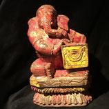 Ganesha - Tablaspieler
