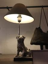Tischleuchte Dog