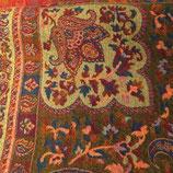 gekoche Wollle Decke