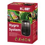 Hobby Hygro systeem