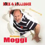CD: Moggi - der Wetten Dass-Wettkönig