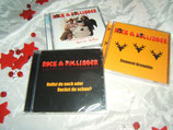 3x CDs - Achtung WINTERAKTION!