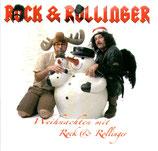 CD: Weihnachten mit Rock + Rollinger