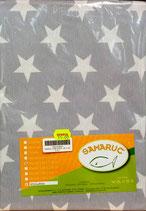 Mantel Antimanchas Loneta Samaruc Estrellas. Todas las medidas