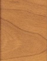 Cabezal madera marco 120 color Cerezo