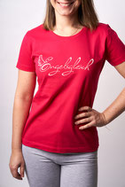 - Engelsgleich Shirt - pink
